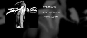 XXXTentacion - One Minute (feat. Kanye West)